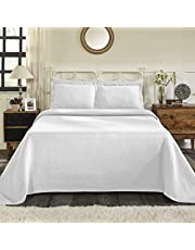 SUPERIOR Bedspread with Pillow Shams