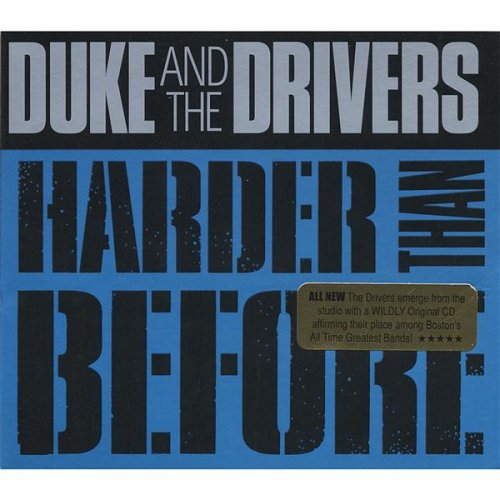 60 Minute Man By Duke And The Drivers On Amazon Music