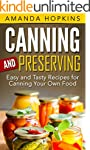 Canning and Preserving: Easy and Tast...