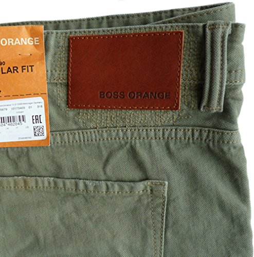 %%% Stylische HUGO BOSS Jeans W31/L32 ORANGE90 cobain 50265679 REGULAR