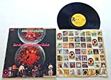 Iron Butterfly In-A-Gadda-Da-Vida 3cc3c3 - Atco Records 1968 - Used Vinyl LP Record - 1968 Repressing - Most Anything You Want - Flowers And Beads - Are You Happy - My Mirage