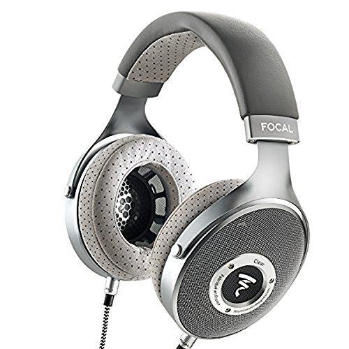 51zuLey6X3L - Focal Clear Headphones
