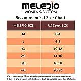 MELERIO Women's Slip Shorts, Anti-chafing Boy