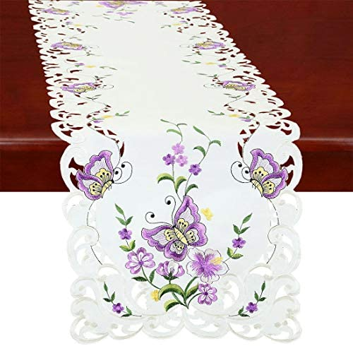 Simhomsen Spring Butterfly Runners Dresser product image