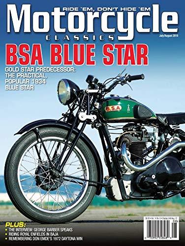 Rider Magazine - Motorcycle Classics