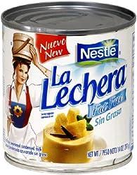 La Lechera, La Lechera Fat Free, 14-Ounce