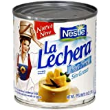 La Lechera, La Lechera Fat Free, 14-Ounce