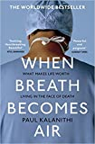 [By PAUL KALANITHI ] When Breath Becomes Air (Paperback)【2018】 by PAUL KALANITHI (Author) (Paperback)