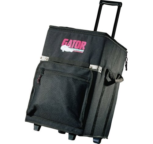 Gator Cargo Case with wheels (GX-20)