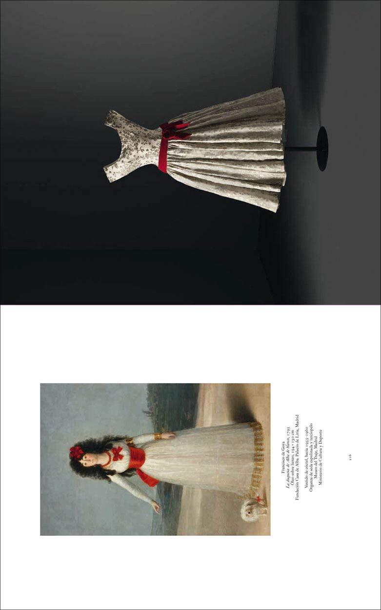 Amazon.com: Balenciaga and Spanish Painting (9788417173302 ...