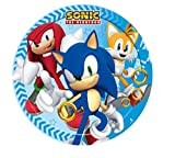 Verbetena, 016001405, pack 8 sonic party