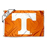 College Flags and Banners Co. University of Tennessee Golf Cart and Boat Flag