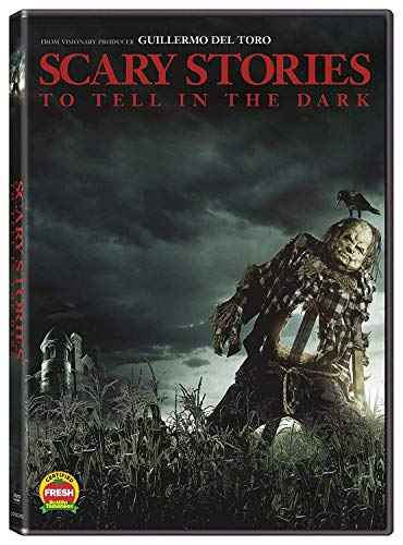 Scary Stories To Tell In The Dark (Scary Stories To Tell In The Dark)