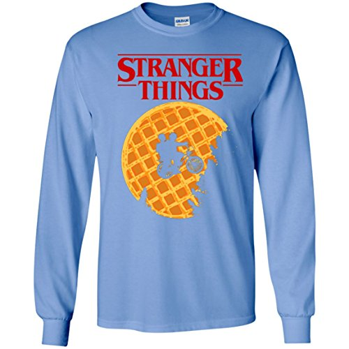Long Sleeve Stranger Things