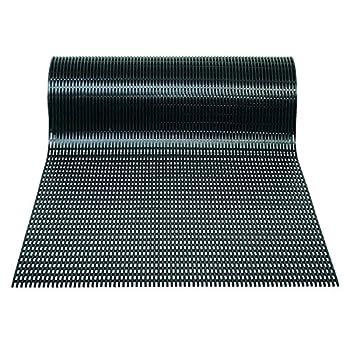 Image of Floor Mats & Matting Mats Inc. Airpath Mats, 2' x 10', Black
