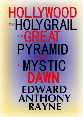 Resultado de imagen para HOLLYWOOD HOLY GRAIL