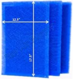 RAYAIR SUPPLY 14×20 Dynamic Air Cleaner Replacement Filter Pads 14X20 Refills (3 Pack) Review