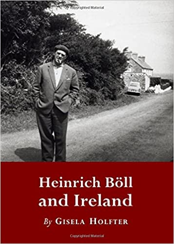 Heinrich Boll and Ireland