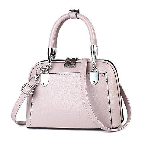 Aoligei Diagonale d'épaule sac sac à main unique bagage cross pack mode classique reste cent tours B