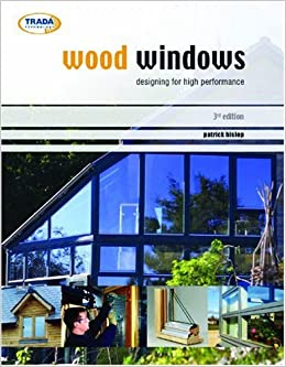 Wood and clad-wood windows and patio doors offer improved thermal.
