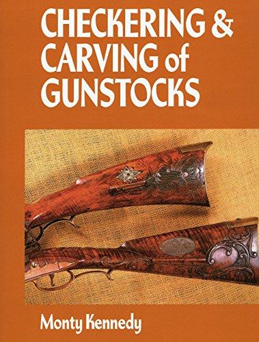 Checkering & Carving of Gunstocks