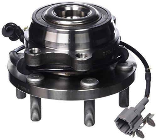 Timken SP450701 Wheel Bearing and Hub Assembly