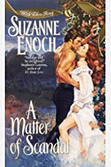 A Matter of Scandal: With This Ring Kindle Edition