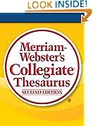 MerriamWebsters Collegiate