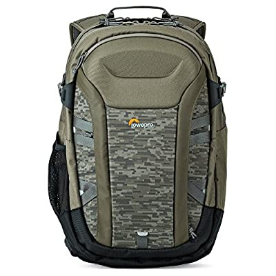 Lowepro RidgeLine BP 250 AW device protection Bags