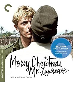 Merry Christmas Mr Lawrence The Criterion Collection Blu-ray from Criterion Collection