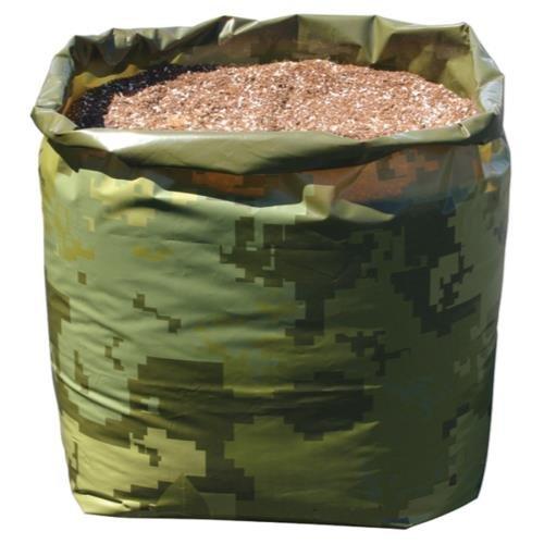 Camo Grow Bag - Botanicare Camo Grow Bag 30 Gallon