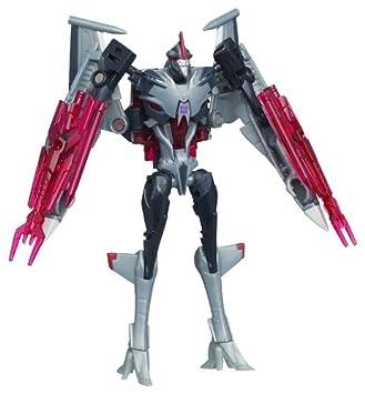 Transformers Cyberverse Commander Starscream