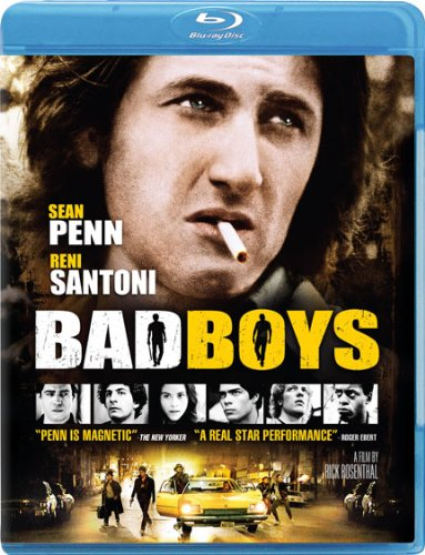 Blu-ray : Bad Boys (, Dolby, Widescreen)