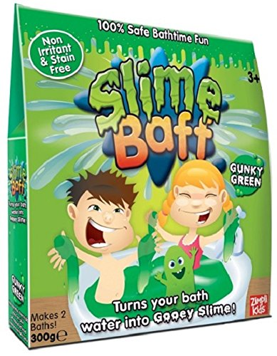 Zimpli Kids Bath Slime Baff 2-Use 300G Box