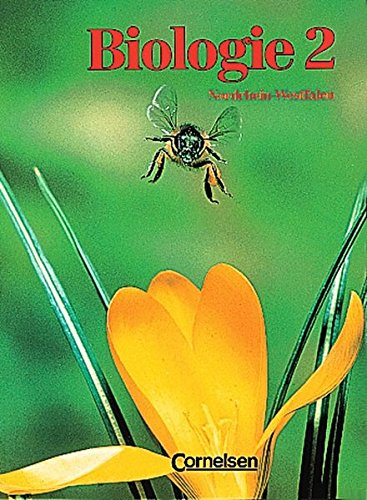 Biologie, Realschule Nordrhein-Westfalen, Bd.2, 7./8. Schuljahr