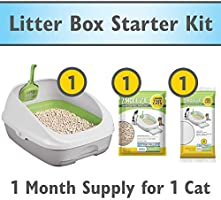 Save on Purina Tidy Cats BREEZE Cat Litter System Starter Kit and more
