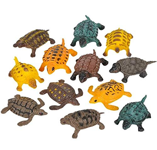 (Rhode Island Novelty Turtles (Approximately 1.5