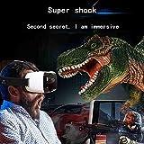 RZJ-Home appliance Headset 3D VR