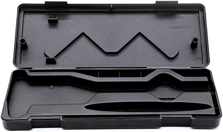 Storage Box Case For 0-150mm Stainless Electronic Digital Vernier Caliper Tool