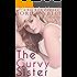 The Curvy Sister (A BBW Romance)