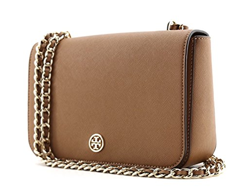 Bag Robinson Tory Shoulder Burch 43480 Adjustable T7qZw