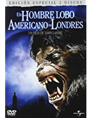 Un Hombre Lobo Americano En Londres os)