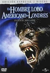 Un Hombre Lobo Americano En Londres (Edición Especial 2 Discos) [DVD]
