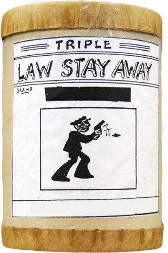 独創的 高品質Triple Strength法Stay Strength法Stay Away Powdered Voodoo Voodoo 高品質Triple Incense 16オンス B005FD3IC4, ポスタービン:1c0f874a --- a0267596.xsph.ru