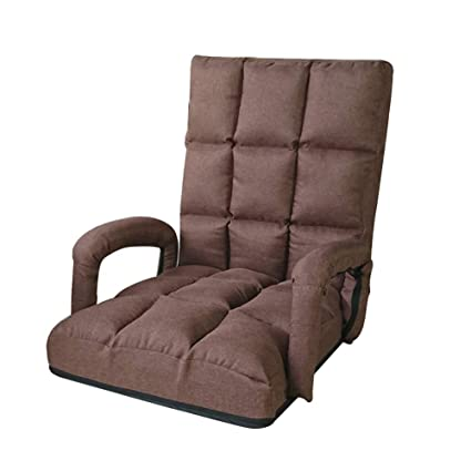 Miraculous Amazon Com Floor Chair Lounge Sofa Lounge Chair 5 Angles Cjindustries Chair Design For Home Cjindustriesco