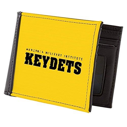 (CafePress - Virginia Military Academy Keydets - Mens Wallet, Bi-fold Wallet, Billfold Money Holder)