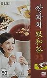(Tea Collection) Herbal Supplement Healthy Tonic Tea (Ssanghwa Tea(Herbal Tonic) Plus 15g x 50 sticks)