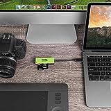 Plugable SuperSpeed USB 3.0 Flash Memory Card