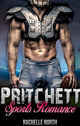 Pritchett: Football Star by [Rachelle North]