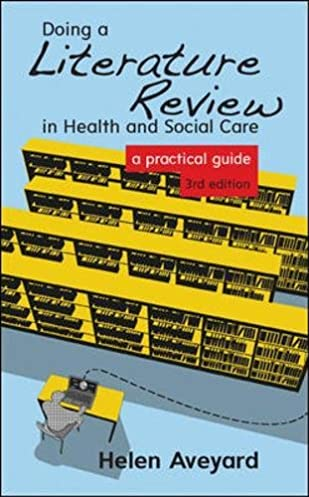 Community care assessments a practical legal framework ebook array doing a literature review in health and social care a practical rh amazon com fandeluxe Gallery